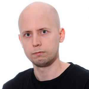 Olli-Pekka Kinnunen